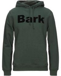 Bark Sweatshirt - Green