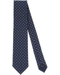 Dolce & Gabbana Ties & Bow Ties - Blue
