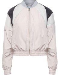C-Clique Jacket - Natural