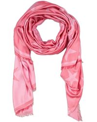 Stella McCartney Scarf - Pink