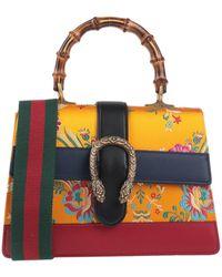 Gucci Cross-body Bag - Orange