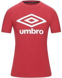 Umbro - Camiseta - Lyst