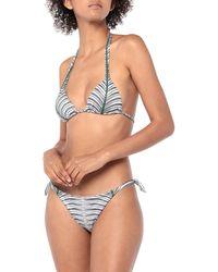 Agogoa Bikini - Mettallic