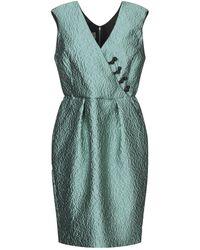 Armani Vestito corto - Verde