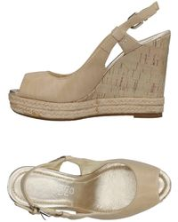 Apepazza Sandals - Natural