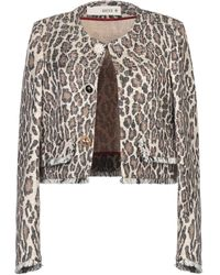 Shirtaporter Blazer - Natural