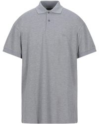 Balenciaga Polo Shirt - Gray