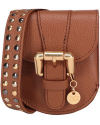 See By Chloé Backpacks & Bum Bags - Brown