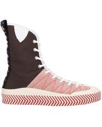Acne Studios High-tops & Sneakers - Pink