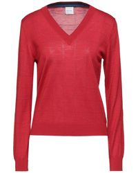 Paul Smith Jumper - Red