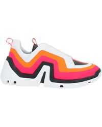 Pierre Hardy Low-tops & Trainers - Multicolour