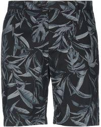 Ted Baker Bermuda Shorts - Grey