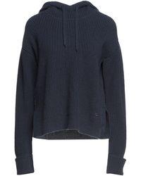 ALPHATAURI Pullover - Bleu