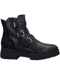Ng Nero Giardini Ankle Boots - Black
