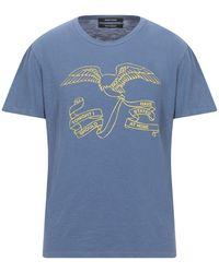 Reese Cooper Camiseta - Azul