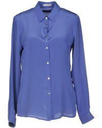 Camicettasnob - Shirt - Lyst