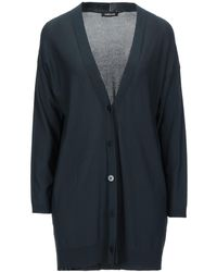 Anneclaire Cardigan - Blue