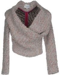 Daizy Shely Sweater - Gray
