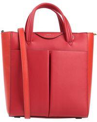 Anya Hindmarch Cross-body Bag - Red