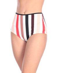 Solid & Striped - Bikini Bottoms - Lyst