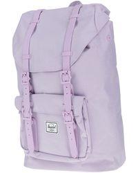 Herschel Supply Co. Backpack - Purple