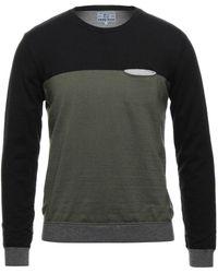 Penn-Rich Sweatshirt - Grün