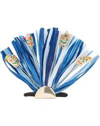 Rosantica Accesorios para el cabello - Azul
