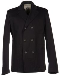 Andrea Pompilio - Overcoats - Lyst
