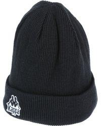 Kappa Hat - Black