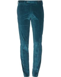 PT01 Casual Trouser - Blue