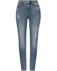 DRYKORN Pantaloni jeans - Blu