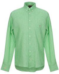 Oas Shirt - Green