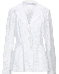Dior Veste - Blanc