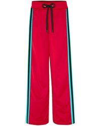 NO KA 'OI Pantalone - Rosso