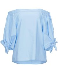Anonyme Designers Blouse - Blue