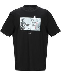 Throwback. - T-shirt - Lyst