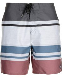 Rip Curl - Beach Shorts And Trousers - Lyst