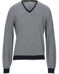 Ballantyne Sweater - Black