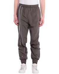 ADER error Casual Trouser - Gray