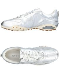 Gf Ferre » Bas-tops Et Chaussures De Sport gX7wm78c