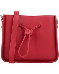 3.1 Phillip Lim Cross-body Bag - Red