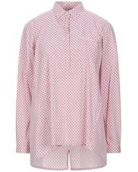 Xacus Shirt - Pink