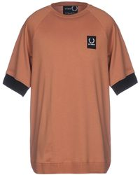 Fred Perry - T-shirt - Lyst