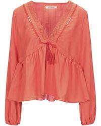 Glamorous Blouse - Orange