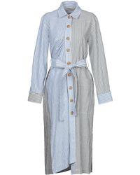 Rejina Pyo - 3/4 Length Dress - Lyst