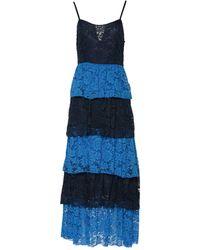 Odi Et Amo - Langes Kleid - Lyst