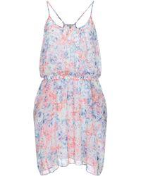 Guess Short Dress - Pink