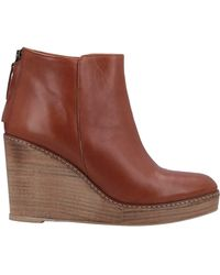 Anthology - Ankle Boots - Lyst