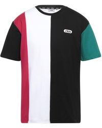 Fila T-shirt - Nero
