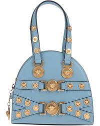 Versace Handbag - Blue